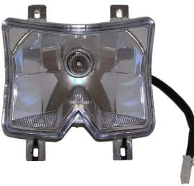 MotoTec ATV - Headlight Assembly
