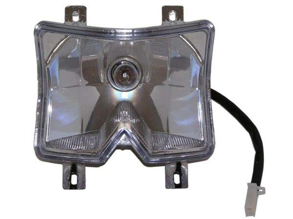 MotoTec ATV - Headlight Assembly