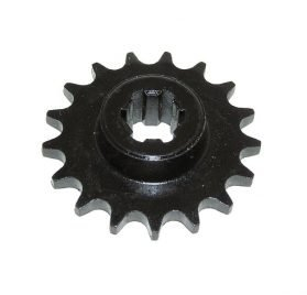 MotoTec ATV - Motor Sprocket (17T)