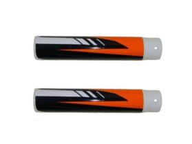 MotoTec Dirt Bike - Fork Cover Set