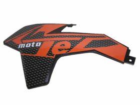 MotoTec Dirt Bike - Left Front Body Panel