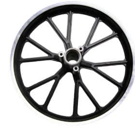 MotoTec Dirt Bike Rear Rim