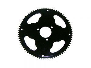 MotoTec Dirt Bike - Rear Sprocket