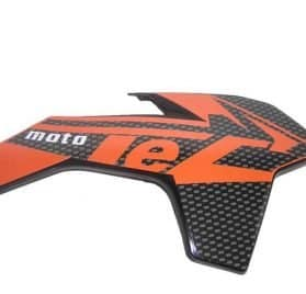 MotoTec Dirt Bike - Right Front Body Panel