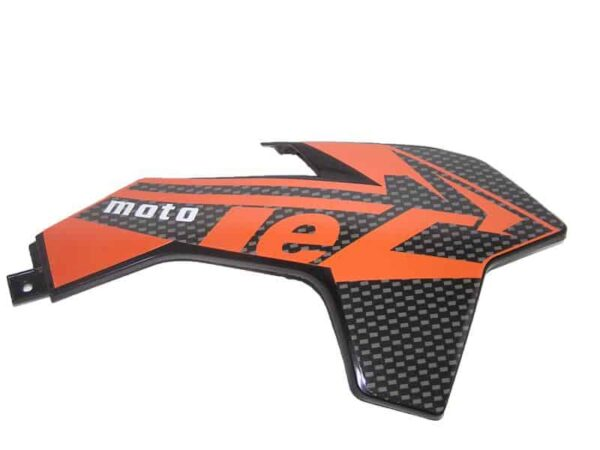 MotoTec Dirt Bike - Right Front Body Panel