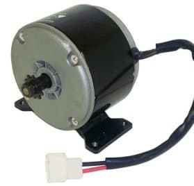 MotoTec Mini Bike Electric Motor 24v 250w