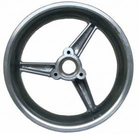 MotoTec Mini Bike Rear Rim
