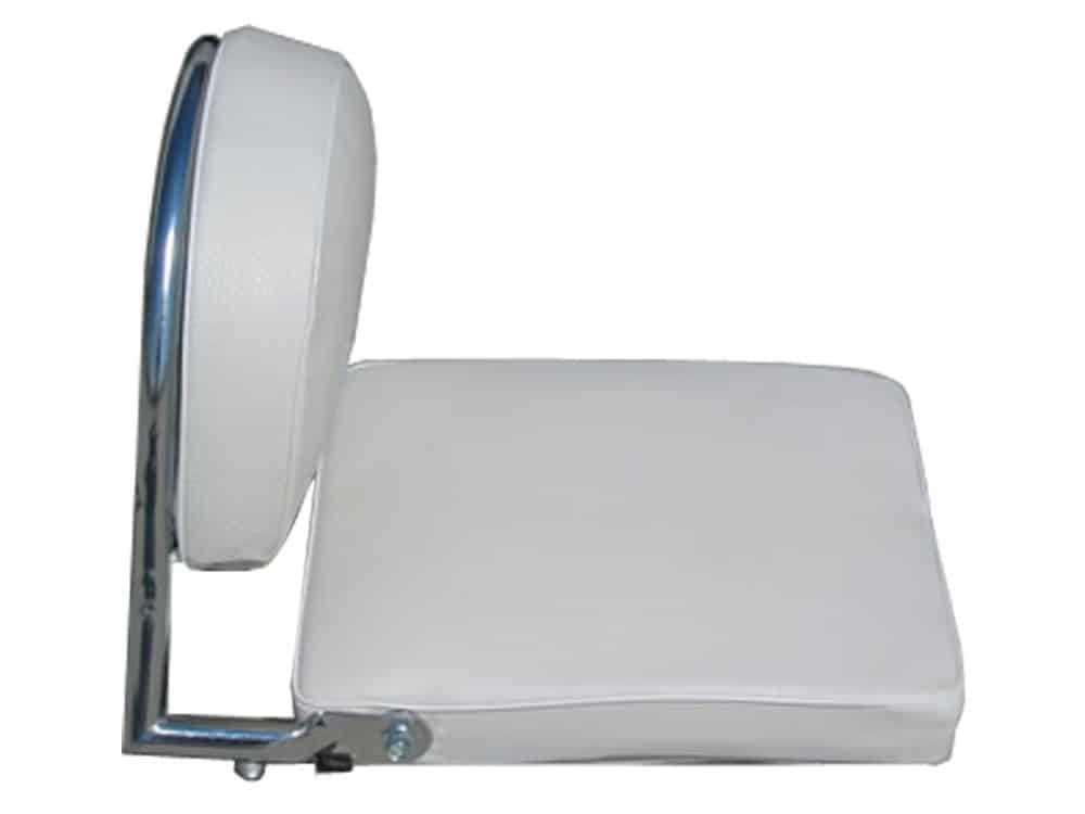 Cruzin Cooler Seat with Backrest