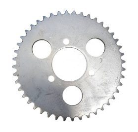 MotoTec 3-Speed 49cc Gas Scooter - Rear Sprocket (44T)