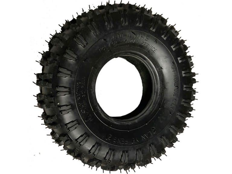 MotoTec 4.10-4 Knobby Tire