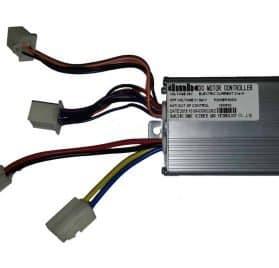 MotoTec E-PocketBike - 36 Volt Controller 500w 4 Connector