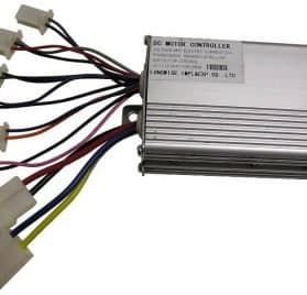 MotoTec E-PocketBike - 36 Volt Electronic Controller 500w