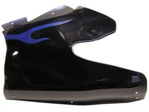 MotoTec E-PocketBike - Lower Side Fairing (Left)