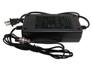 MotoTec Electric Trike 350w - 36v Battery Charger (1600mA)