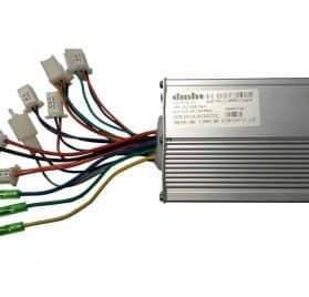 MotoTec Electric Trike 350w - 36v Electronic Controller