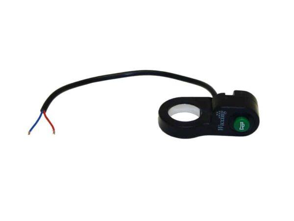 MotoTec Electric Trike 350w - Horn Button