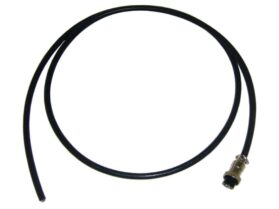 MotoTec Electric Trike 350w - Wire Harness (7-Prong) Male