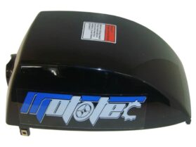 MotoTec Electric Trike 36v 350w- Battery Cover