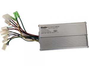 MotoTec Electric Trike 500w - 48v Electronic Controller