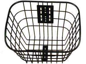 MotoTec Electric Trike 500w - Luggage Basket