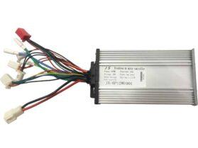 MotoTec Electric Trike 800w - Controller