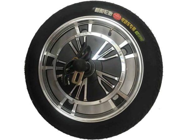 MotoTec Electric Trike 800w - Hub Motor Wheel