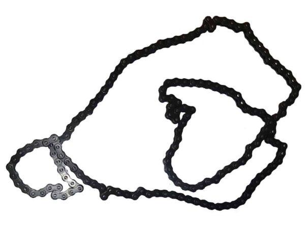 MotoTec Gas-GT Chain (80 link)