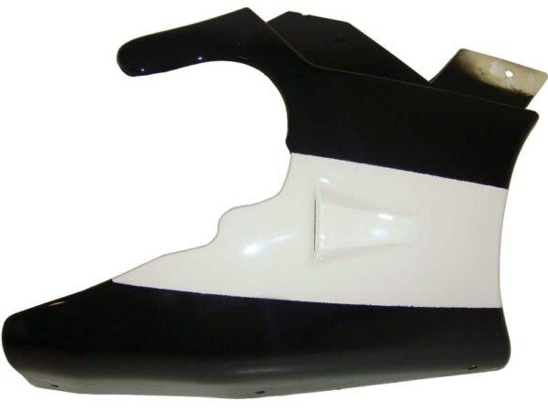 MotoTec Gas Pocket Bike - Lower Fairing (Right)