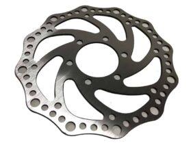 MotoTec Mad Scooter - Brake Disk