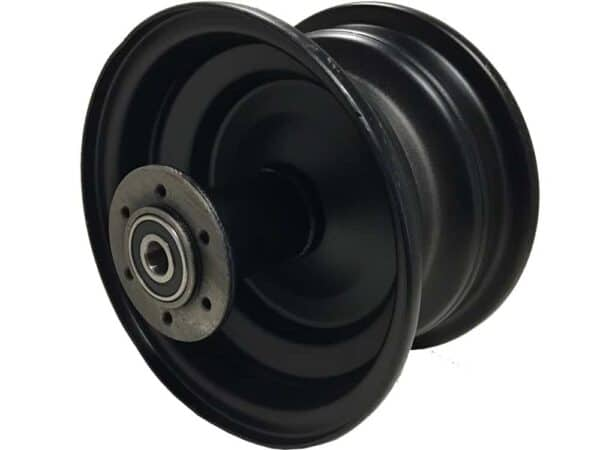 MotoTec Mad Scooter - Front Rim