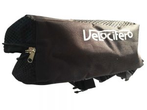 MotoTec Mad Scooter - Rear Carry Bag