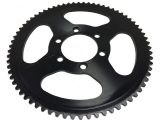 MotoTec Mad Scooter - Rear Sprocket 70T