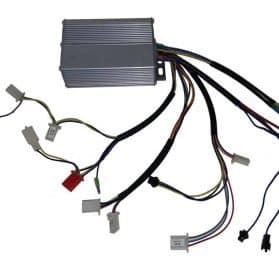 MotoTec MiniMad 36v Controller