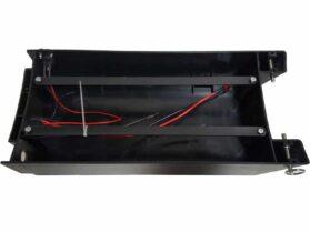 MotoTec Skateboard 600w Battery Box