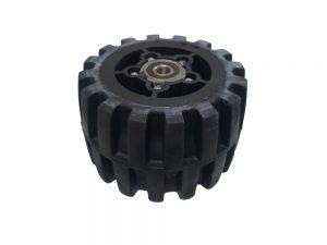 MotoTec Skateboard 600w - Drive Wheel