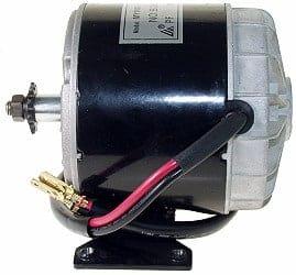 MotoTec Solar Kart - 24 Volt Motor 350W