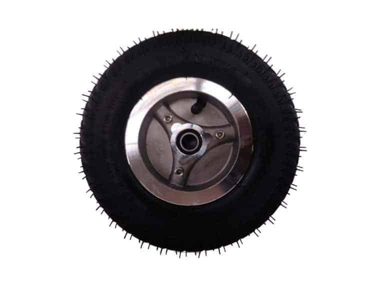 MotoTec Trike 350w/500w Rear Wheel
