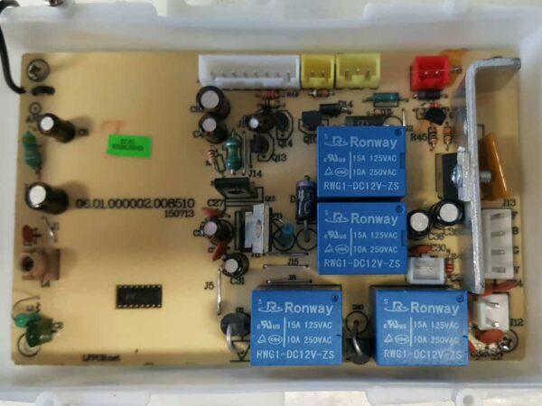 Rastar 12v Electronic Controller 150713