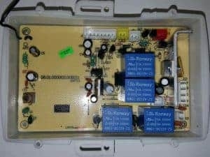 Rastar 12v Electronic Controller 27mhz 150713