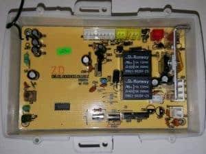 Rastar 6v Electronic Controller 27mhz 151024