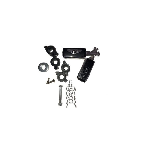 Rastar Bentley 12v Hardware Kit