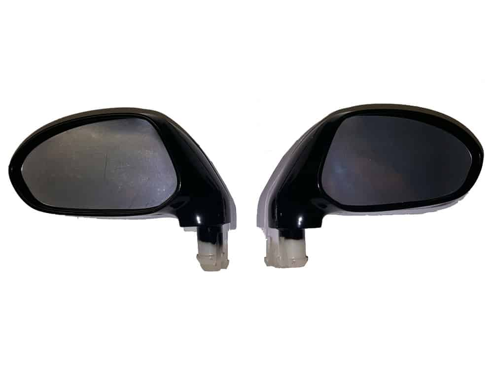 Rastar Bentley 12v Mirrors Black