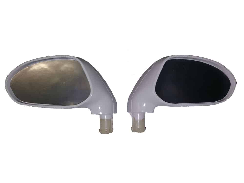 Rastar Bentley 12v Mirrors White