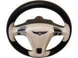 Rastar Bentley GTC 12v Steering Wheel