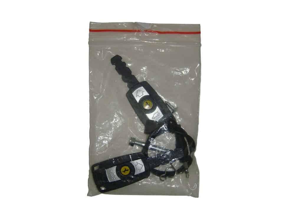 Rastar Ferrari F12 12v Hardware Kit