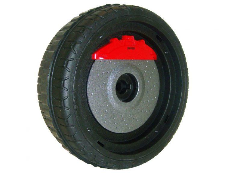 Rastar Ferrari F12 12v Tire