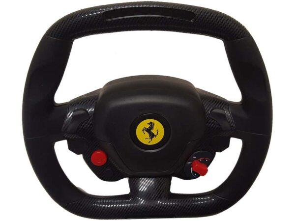 Rastar LaFerrari 12v Steering Wheel