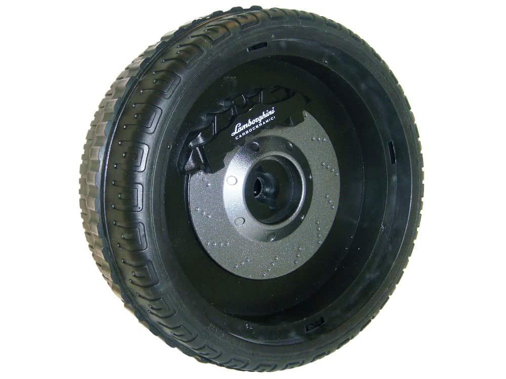 Rastar Lamborghini LP700-4 6v Tire