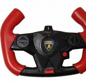 Rastar Lamborghini LP700-4 6v Wireless Remote Control 27mhz