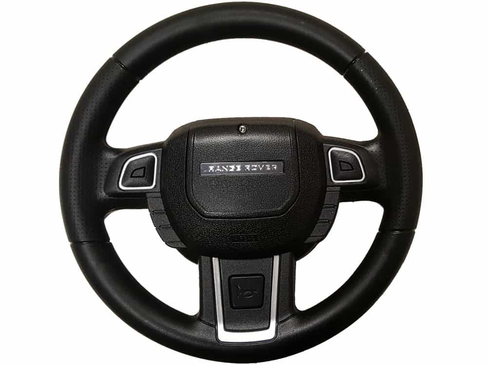 Rastar Land Rover 12v Steering Wheel